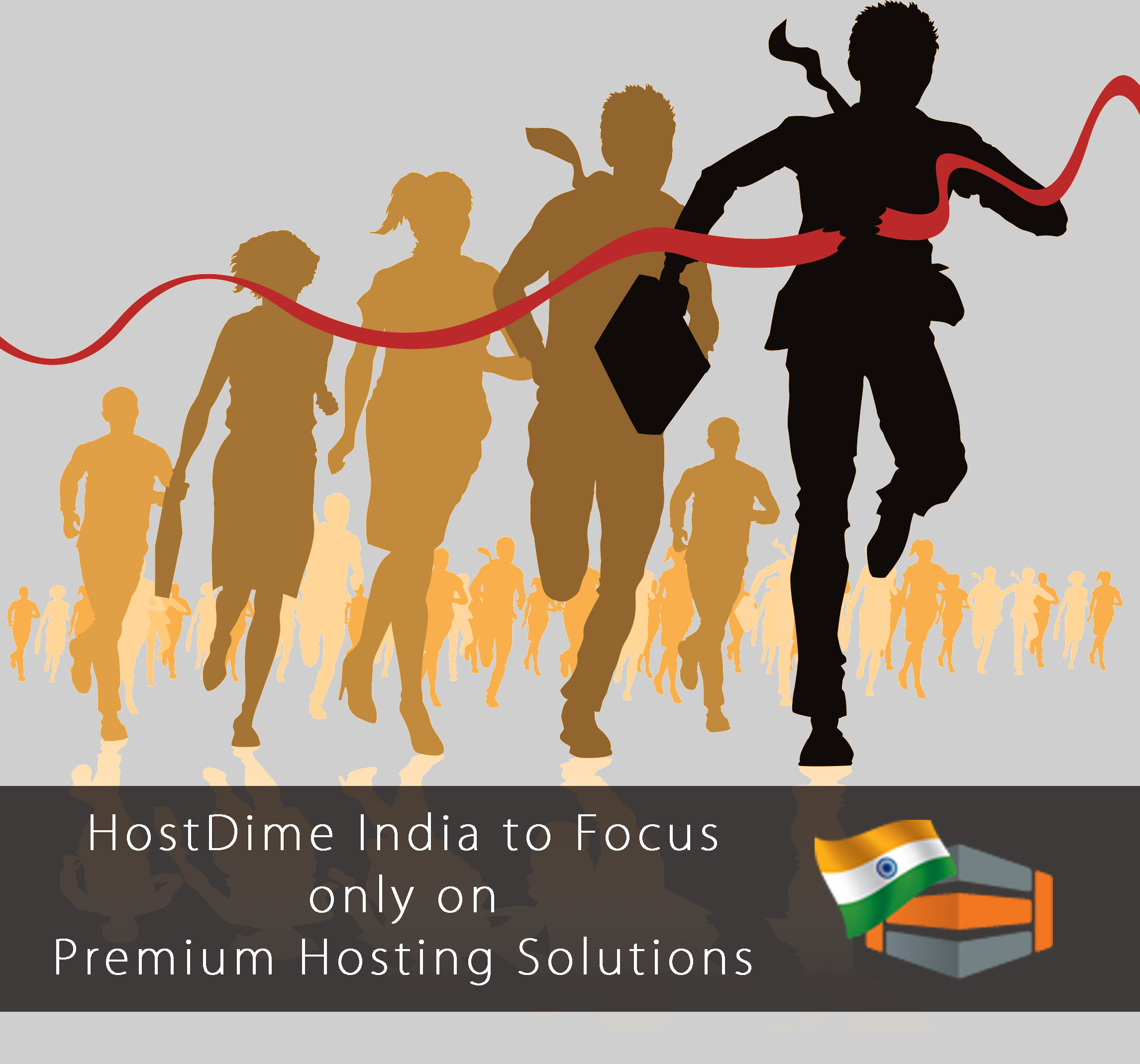 HostDime India to End New Orders for Shared & Reseller Accounts