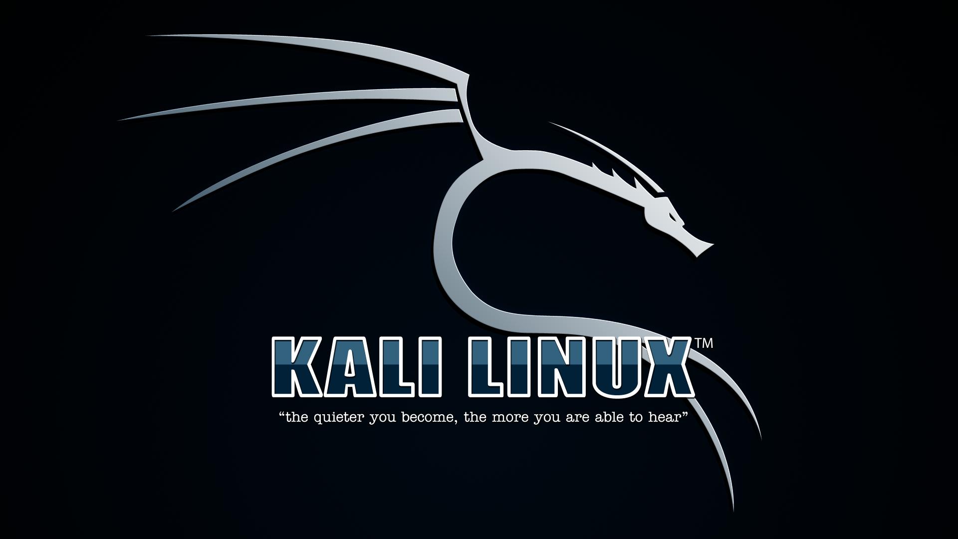 Kali Linux: Professional Penetration-Testing Distro