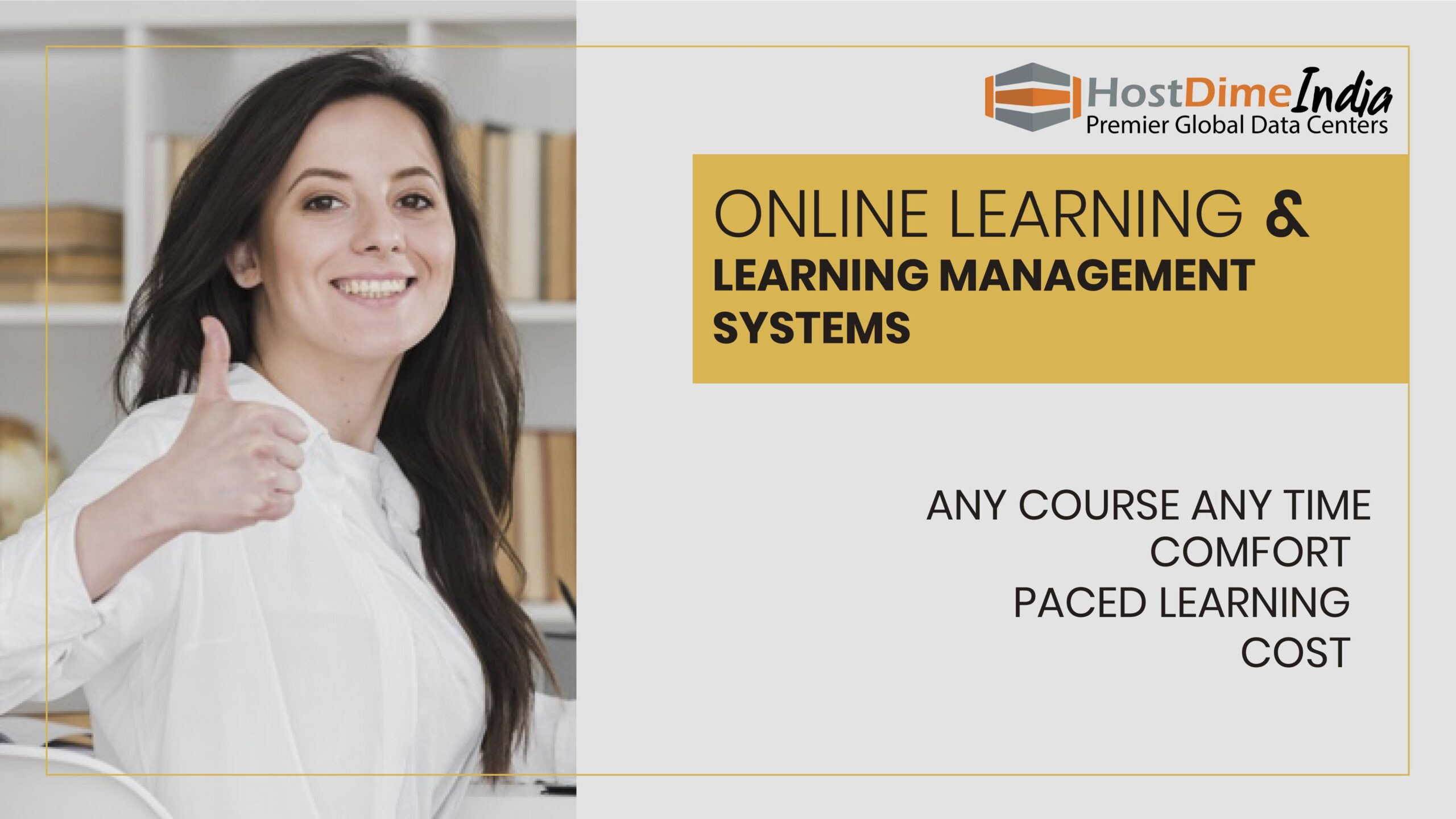 Online learning and Learning Management Systems