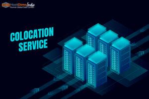 Colocation service by HostDime